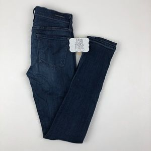 COH Citizens of Humanity Avedon Skinny Jeans